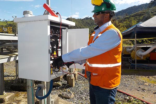 protección catódica TICE, expertos en SPCy control de corrosión