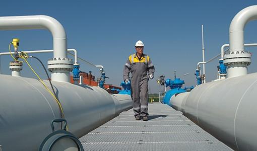 Monitoreo de corrosión interna de oleoductos y gasoductos