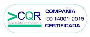 ISO Tecna ICE 14001