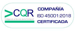 ISO Tecna 45001