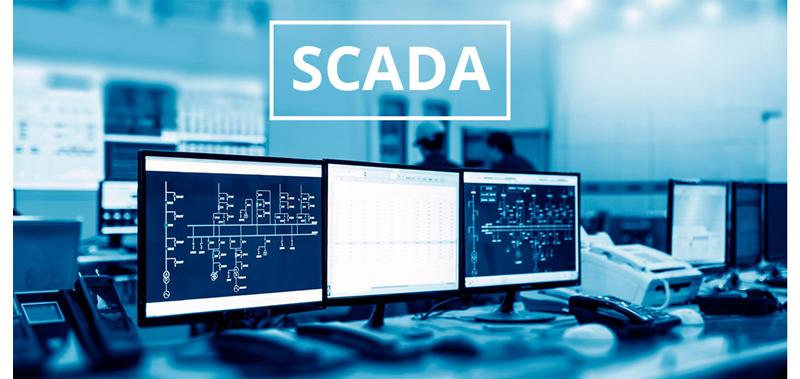 SCADA PIDT operaciones