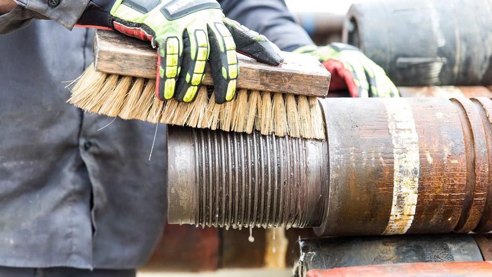 Entender y prevenir la corrosión de un metal
